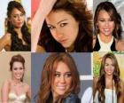 Miley Cyrus, Disney Channel