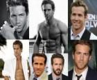 Ryan Reynolds is a Canadian actor of films and television series.
