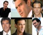 Antonio Banderas has been in the first Spanish actor being nominated for a Golden Globe, Tony Award and Emmy Awards.