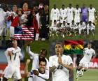 USA - Ghana, Eighth finals, South Africa 2010