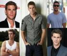 Liam Hemsworth is an Australian actor
