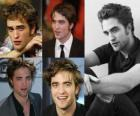 Robert Pattinson is a singer, actor and model English. Known for playing Edward Cullen in Twilight as Cedric Diggory in Harry Potter and the Goblet of Fire.