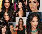 Megan Fox is an actress and model American.