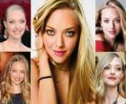 Amanda Seyfried is best known for his character in the movie Mamma Mia!, As Sophie Sheridan.