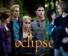 The Twilight Saga: Eclipse (4)