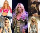 Britney Spears the pop princess