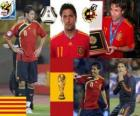 Joan Capdevila (The incombustible) Spanish team defense