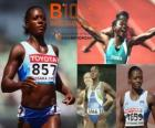 Merlene Ottey will race in Barcelona 2010 with 50 years