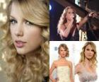 Taylor Swift is a singer and songwriter of country music.