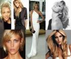 Anja Rubik is a Polish model