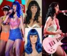 Katy Perry is a singer and songwriter.