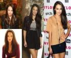 Chloe Bridges is an American actress usa.