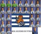 Team of Real Sociedad 2010-11