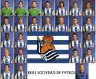 Team of Real Sociedad 2010-11