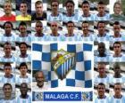 Team of Málaga CF 2010-11