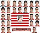 Team of Athletic Bilbao 2010-11