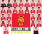 Team of RCD Mallorca 2010-11