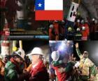 Chilean miners rescue happy ending