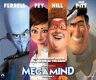 Megamind main characters