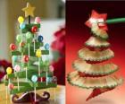 Christmas trees, original