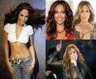 Jennifer Lopez is an actress, singer, dancer, fashion designer and U.S.