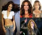 Jennifer Lopez is an actress, singer, dancer, fashion designer and U.S.
