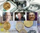 Nobel Prize in Economics 2010 - Peter A. Diamond, Dale T. Mortensen and Christopher A. Pissarides -