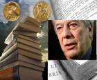 Nobel Prize in Literature 2010 - Mario Vargas Llosa -