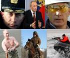 Vladimir Putin Russia's second president since the breakup of the Soviet Union