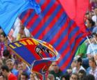 Flag of Levante UD