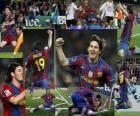 Messi 150 goals