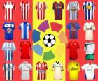 Spanish Football League - La Liga