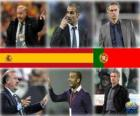 Nominated for FIFA World Coach of the Year for Men's Football 2010 (Vicente del Bosque, Pep Guardiola, José Mourinho)
