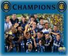 Internazionale World Champion 2010 FIFA