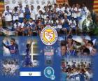 AD Isidro Metapan Apertura Champion 2010 (El Salvador)