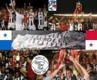 Taurus F. C Apertura Champion 2010 (Panama)