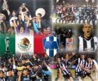 CF Monterrey Torneo Apertura 2010 Champion