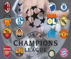 UEFA Champions League Eighth finals of 2010-11