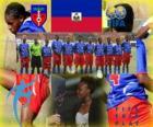 2010 FIFA Fair Play Award for the under-17 women's team to Haiti