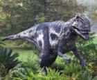 Megalosaurus was a bipedal predator about 9 meters long and about a ton weight