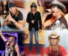 Bret Michaels is a hard rock vocalist