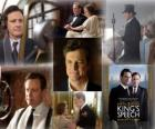 Colin Firth nominated for the 2011 Oscars as best actor for The King's Speech