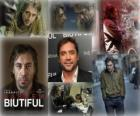 Javier Bardem 2011 Academy Award nomination as best actor for Biutiful
