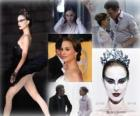 Natalie Portman nominated for the 2011 Oscars as best actress for Black Swan
