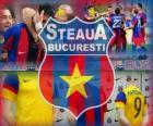 FC Steaua Bucharest, Romanian soccer club