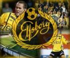 IF Elfsborg, Swedish football club