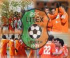 PFC Litex Lovech, Bulgarian football club