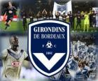 FC Girondins de Bordeaux, French football club