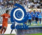 Racing Genk or KRC Genk, Belgian football club