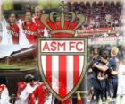 AS Monaco who plays for French league